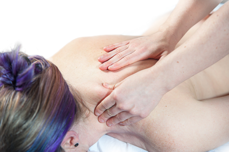 Deep Tissue/Therapeutic Massage